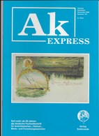 AK EXPRESS  -  NUMMER 121   2006 - Livres
