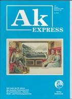 AK EXPRESS  -  NUMMER 120   2006 - Livres
