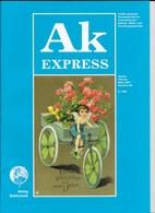 AK EXPRESS  -  NUMMER 98   2001 - Livres