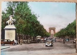 France Champs Elysees - France