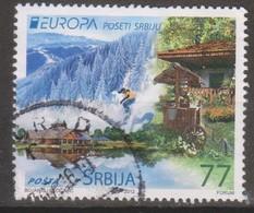 Serbia 2012 MiN°465 1v (o) - Serbia