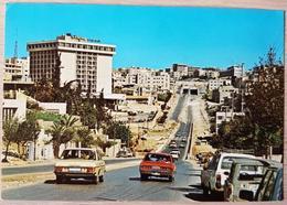 Jordan Amman - Jordan