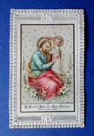 IMAGE PIEUSE...RELIGIEUSE . CANIVET ....ED.BOUASSE LEBEL FILS....SAINT JOSEPH - Andachtsbilder