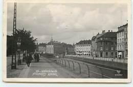 Kobenhavn - Holmens Kanal - Danemark