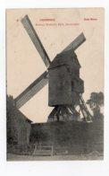 Isenberghe Izenberge Molen Moulin - Alveringem