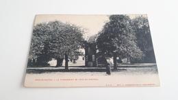 *INGELMUNSTER  Le Pigeonnier De 1636 Au Château  Oblitérée En 1905 - Ingelmunster