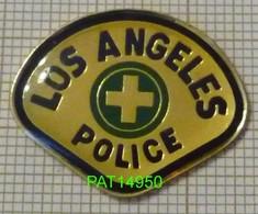 POLICE  LOS ANGELES   USA - Police