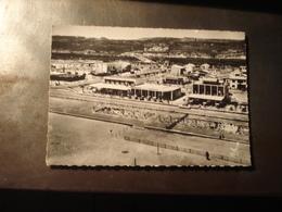 NARBONNE PLAGE AU DESSUS DE ... VUE GENERALE 1950 - Narbonne