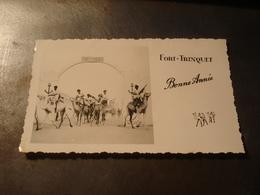 FORT TRINQUET MAROC 1950 - Sonstige
