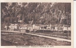 276 -  Valle Formazza - Frazione San Michele - Altri