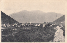 276 -  Traffiume Di Cannobio - Italia