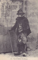 CPA 52 @ Le Mendiant De PRAUTHOY En 1915 - Etat Parfait ! @ Edition Paul Mongis (Langres) N° 361 - Prauthoy