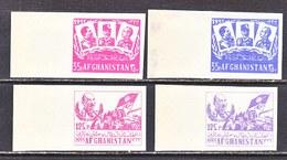 AFGHANISTAN   429-32   ** - Afghanistan