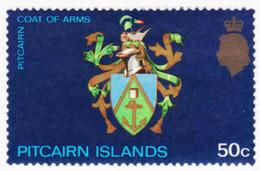 Pitcairn Islands - Scott #129 MH - Pitcairn Islands