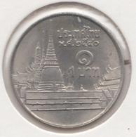 @Y@  Thailand    1 Baht   ( 5083 )    Unc - Thaïlande