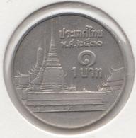 @Y@  Thailand    1 Baht   ( 5086 ) - Thaïlande