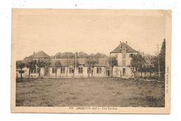 Jonzac - Les Ecoles - Jonzac