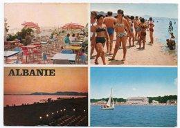ALBANIE/ALBANIA - DURRES/DURAZZO - BEACH - Albania