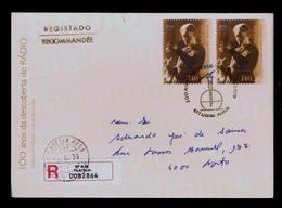 Marie CURIE Radium Discovery Cent. Médecine Health Santé UPAEP Portugal #9951 - Médecine