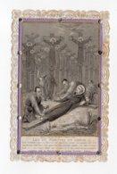 Les 26 Martyr Du Japon (ordre De Saint-François, Nangasaki) - Devotieprenten