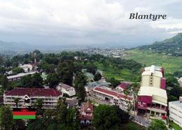 Malawi Blantyre Overview New Postcard - Malawi