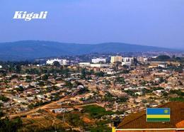 AK Ruanda Rwanda Kigali Aerial View New Postcard - Ruanda