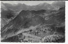 06 - VALDEBLORE - Vue Sur Les Aiguilles Des Alpes - Nouvelle Frontière - 1964  (T159) - Autres Communes