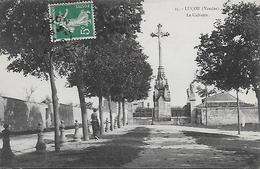 85)  LUCON  -  Le Calvaire - Lucon
