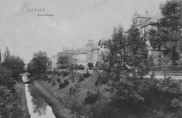 All)   GIESSEN - Alicenstrasse - Giessen
