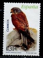 Espagne - Spain - Spanien 2008 Y&T N°4012 - Michel N°4307 Nsg - 0,31€ Faucon - 2001-10 Unused Stamps