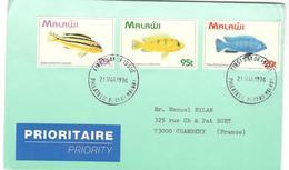 14531 - POISSONS - Malawi (1964-...)