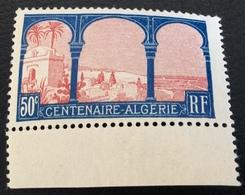N° 263  NEUF ** SANS CHARNIÈRE ( LOT:110 ) - France