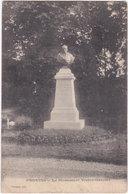 77. PROVINS. Le Monument Victor-Garnier - Provins