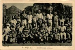 Congo Français - Jeunes Ménages Chrétiens - Congo Français - Autres