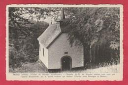 Moircy ( Freux ) - Chapelle N-D De Lorette - 1959 ( Voir Verso ) - Libramont-Chevigny