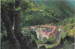 BULGARIA - Le Monastère De RILA - Vue Générale - Bulgarie