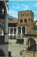 BULGARIA - Le Monastère De RILA - La Tour De Khrélio - Bulgarie