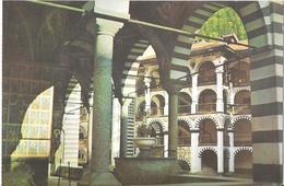 BULGARIA - Le Monastère De RILA - Aile De Milenko - Bulgarie