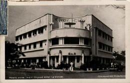 MOYEN CONGO - Pointe-Noire - Un Grand Hôtel - Le Victory - Pointe-Noire