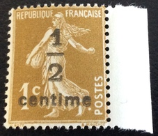 N° 279A  NEUF ** SANS CHARNIÈRE ( LOT:126 ) - 1906-38 Semeuse Camée