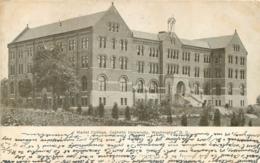RARE WASHINGTON MARIST COLLEGE CATHOLIC UNIVERSITY 1929 - Etats-Unis