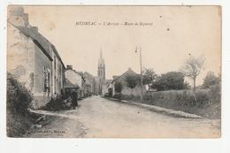 MEDREAC - L'ARRIVEE - ROUTE DE BECHEREL - 35 - France