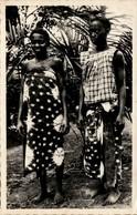 Congo Français - Jeunes Congolaises - Congo Français - Autres