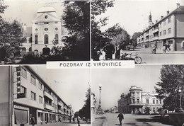 Virovitica 1966 - Bulgaria