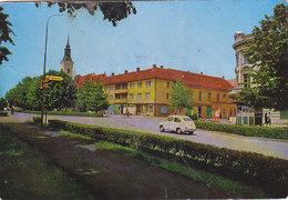 Virovitica 1973 - Bulgarie