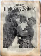 Berliner Illustrierte Zeitung 1941 Nr.44 Freund Des Deutschen Gebirgsjägers: Asiens Steppen-Kamel - Deutsch