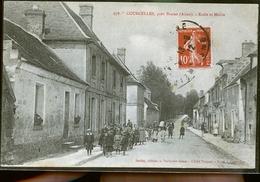 COURCELLES                                     JLM - France