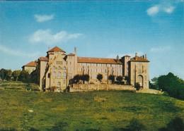 69----FRANCHEVILLE--maison Saint-joseph--chante Grillet---voir 2 Scans - Frankreich