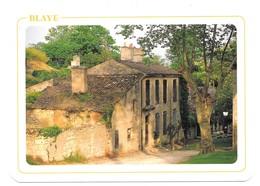 Blaye La Citadelle Photo R. Rosenthal - Blaye