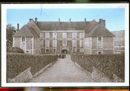 JAULGONNE                     JLM - France